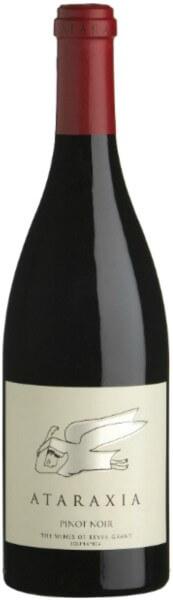 Ataraxia Pinot Noir