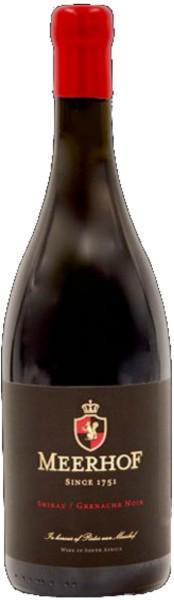 Meerhof Premium Shiraz Grenache Noir