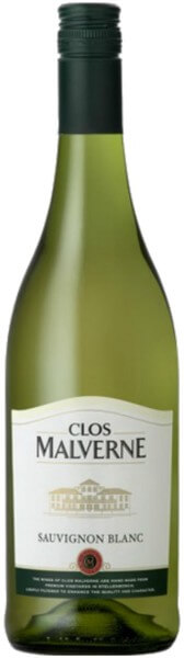 Clos Malverne Sauvignon Blanc