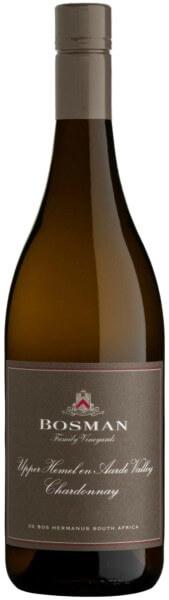 Bosman Upper Hemel en Aarde Chardonnay
