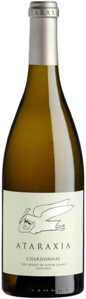 Ataraxia Chardonnay 2018