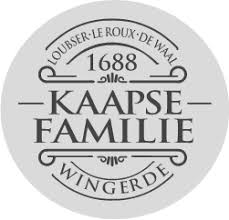 Kaapse Familie Wingerde
