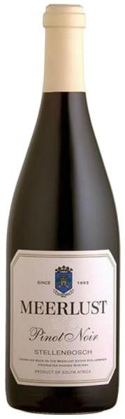 Meerlust Pinot Noir
