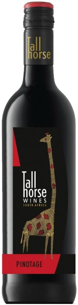 Tall Horse Pinotage