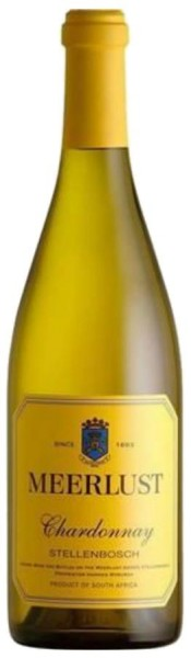 Meerlust Chardonnay