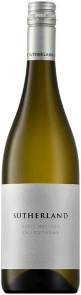 Thelema Sutherland Reserve Chardonnay