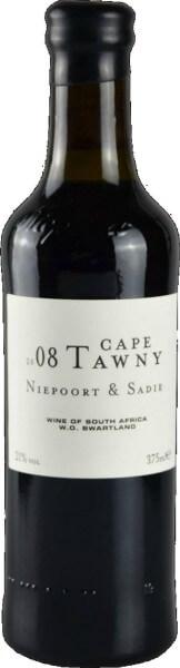 Sadie Family Die Ouwingerdreeks Cape Tawny