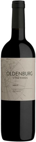 Oldenburg Merlot