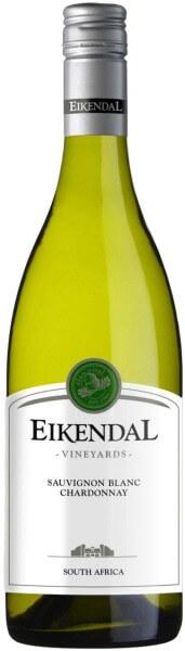 Eikendal Sauvignon Blanc Chardonnay