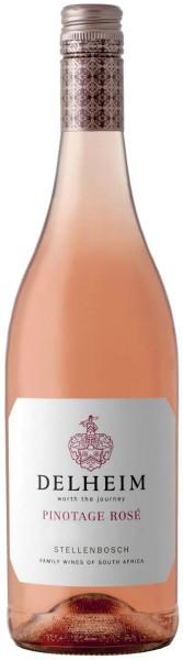 Delheim Pinotage Rosé