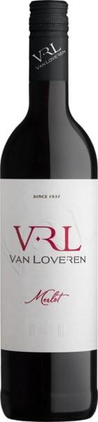 Van Loveren Merlot