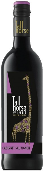 Tall Horse Cabernet Sauvignon