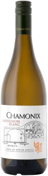 Chamonix Sauvignon Blanc