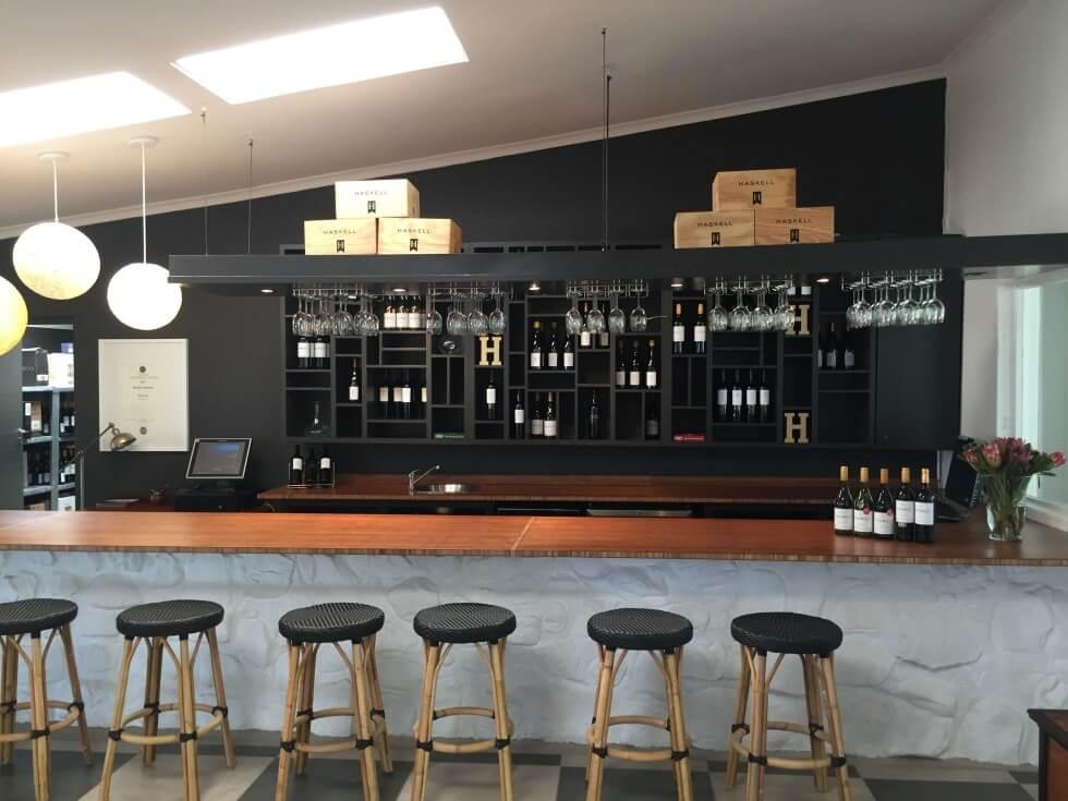 Haskell Vineyards