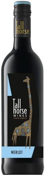 Tall Horse Merlot