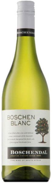 Boschendal Boschen Blanc 2019