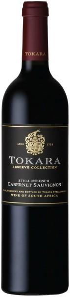 Tokara Reserve Collection Cabernet Sauvignon