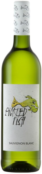 Asara Pickled Fish Sauvignon Blanc