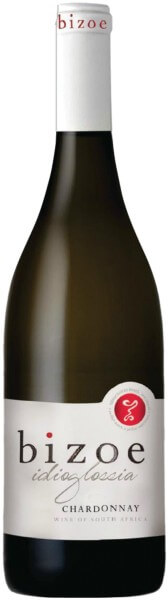 Bizoe Idioglossia Chardonnay