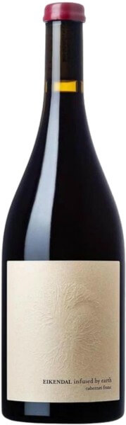 Eikendal Infused by Earth Cabernet Franc