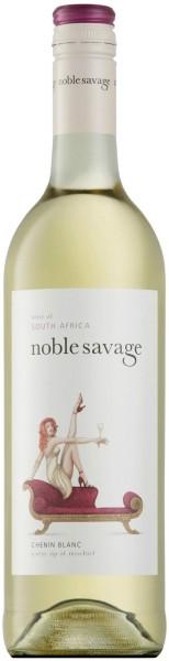 Bartinney Noble Savage Chenin Blanc