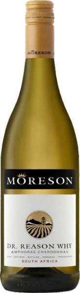 Môreson Dr Reason Why Amphorae Chardonnay