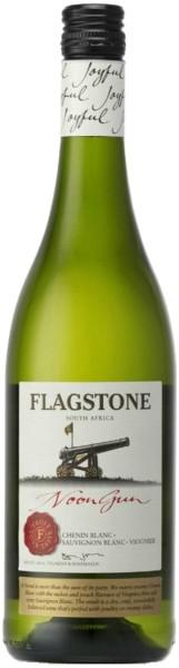 Flagstone Noon Gun Dry White Blend 2018