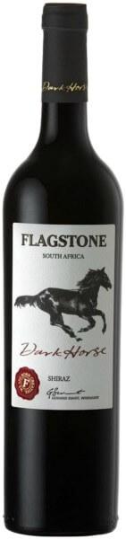 Flagstone Dark Horse Shiraz