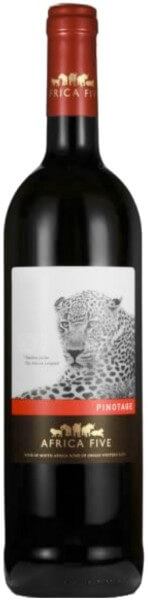 Stellenview Africa Five Pinotage