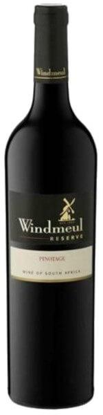 Windmeul Reserve Pinotage