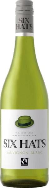 Piekenierskloof Six Hats Sauvignon Blanc 2020