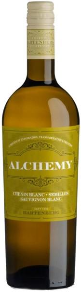 Hartenberg Alchemy White