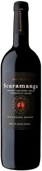 Nabygelegen Scaramanga Red 2018