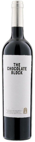 Boekenhoutskloof The Chocolate Block Magnum