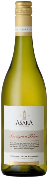 Asara Vineyard Collection Sauvignon Blanc