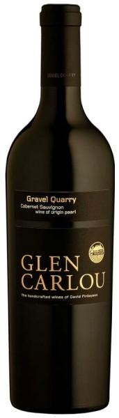 Glen Carlou Gravel Quarry Cabernet Sauvignon 2017