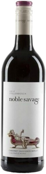 Bartinney Noble Savage Red