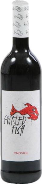 Asara Pickled Fish Pinotage