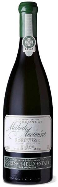 Springfield Méthode Ancienne Chardonnay