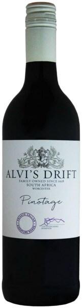 Alvi's Drift Signature Pinotage 2018