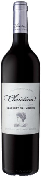 Christina Van Loveren Cabernet Sauvignon