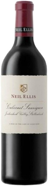 Neil Ellis Jonkershoek Cabernet Sauvignon 2016