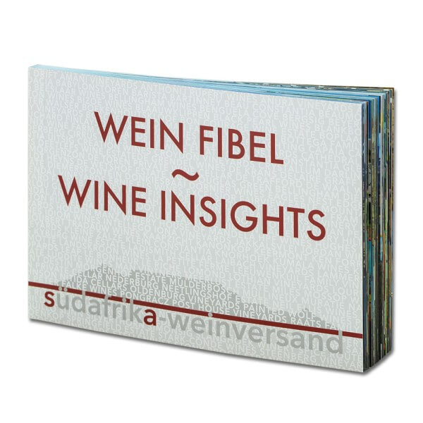 Wein-Fibel - Wine Insights