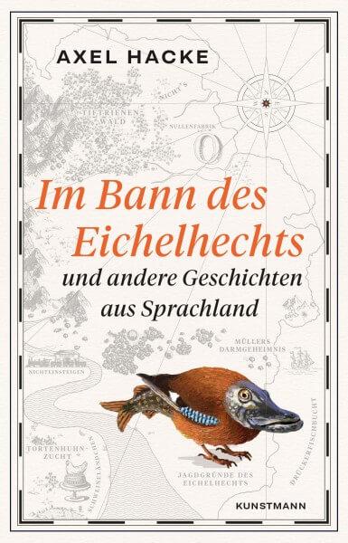 Axel-Hacke-Eichelhecht