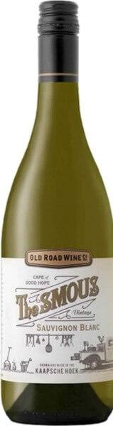 Old Road The Smous Sauvignon Blanc