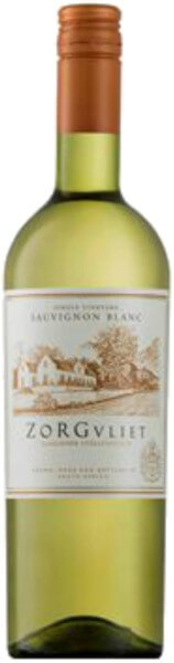 Zorgvliet Single Vineyard Sauvignon Blanc
