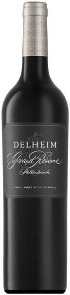 Delheim Grand Reserve