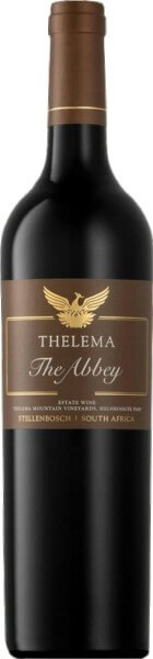Thelema The Abbey