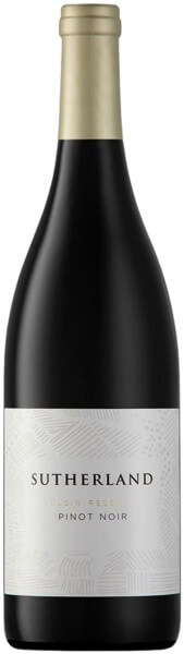 Thelema Sutherland Pinot Noir Reserve