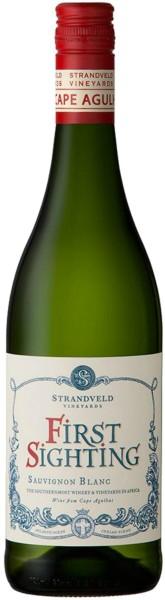 Strandveld First Sighting Sauvignon Blanc